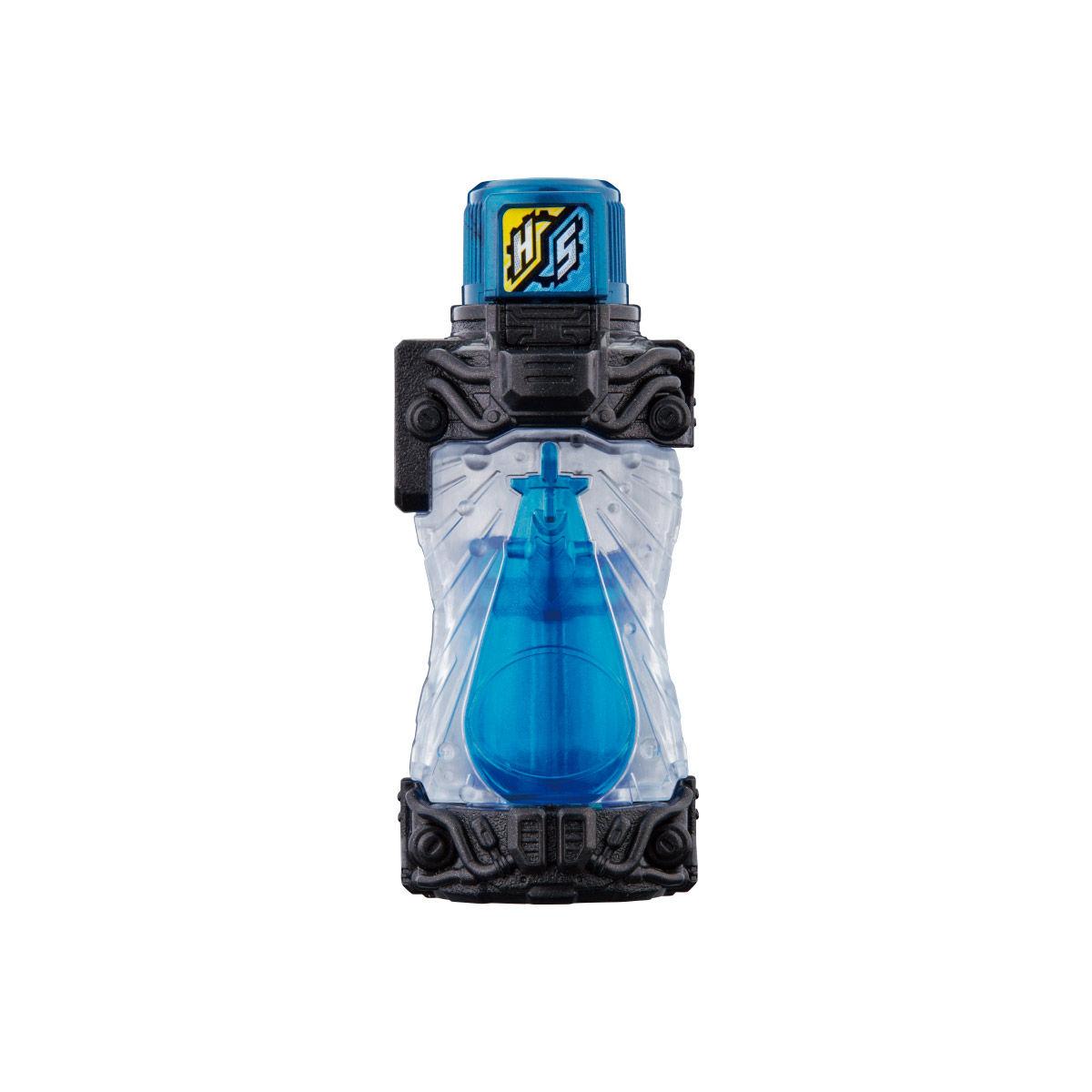 DXハチマリンフルボトルセット
