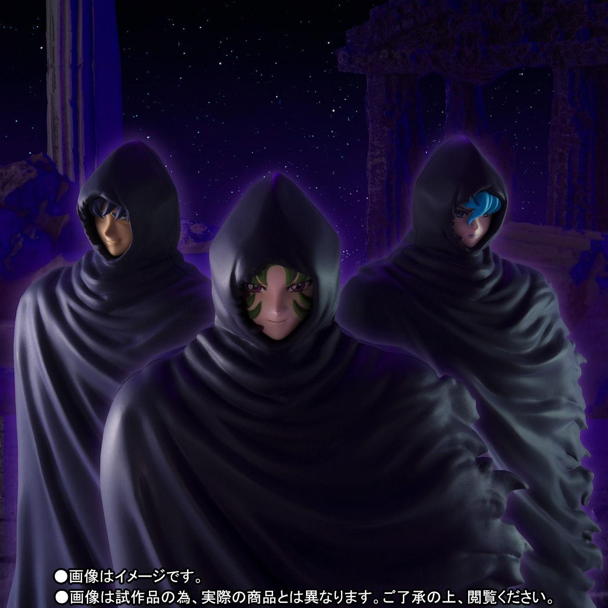 [Bandai] Novedades Myth Cloth Ex-clamation 2018. - Página 5 1000127651_4