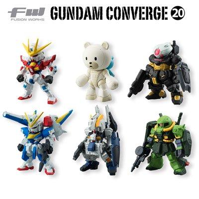 "FW GUNDAM CONVERGE20�i10�""�j"