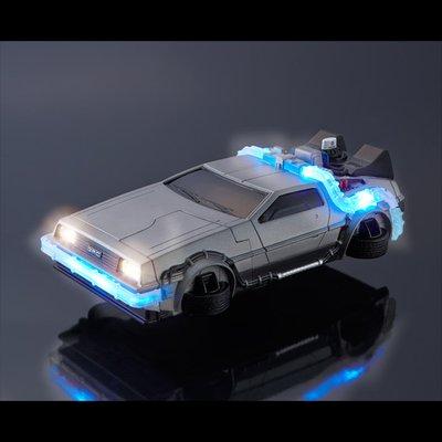CRAZY CASE BACK TO THE FUTURE II DELOREAN TIME MACHINE�i�N���C�W�[�P�[�X �f�����A���j�yiPhone6�Ή��z