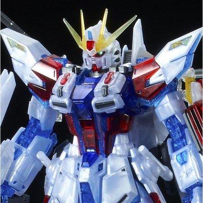 MG 1/100 �X�^�[�r���h�X�g���C�N�K���_���iRG�V�X�e��Ver.�j