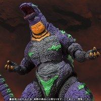 S.H.MonsterArts �S�W�� feat.EVA-01