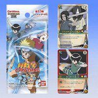 NARUTO-ナルト- CARD GAME 巻ノ十七 ブースターパック「雄き獣の島 編」