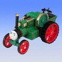 N-3 トレバーエンジン