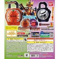 仮面ライダー鎧武 サウンドロックシードシリーズ カプセルロックシード14