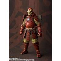 名将MANGA REALIZATION 鋼鉄侍 アイアンマン マーク3
