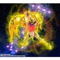 聖闘士聖衣神話EX スコーピオンミロ(神聖衣)