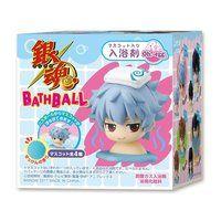 Oh!-egg 銀魂 BATH BALL