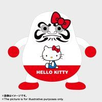 DARUMA CLUB HELLO KITTY B
