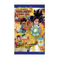 スーパードラゴンボールヒーローズカードグミ6