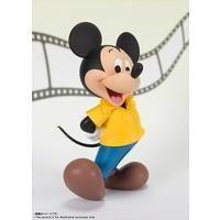 フィギュアーツZERO ミッキーマウス 1980s
