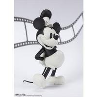 フィギュアーツZERO ミッキーマウス STEAMBOAT WILLIE