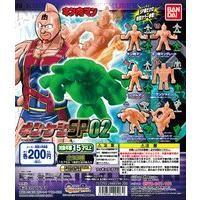 キン肉マン キンケシSP02