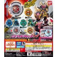 仮面ライダージオウ サウンドライドウォッチシリーズ GPライドウォッチ06