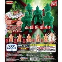 キン肉マン キンケシ〜血盟軍集結!〜