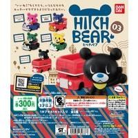 HITCH BEAR 03