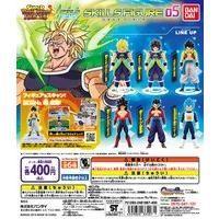 スーパードラゴンボールヒーローズ スキルズフィギュア05