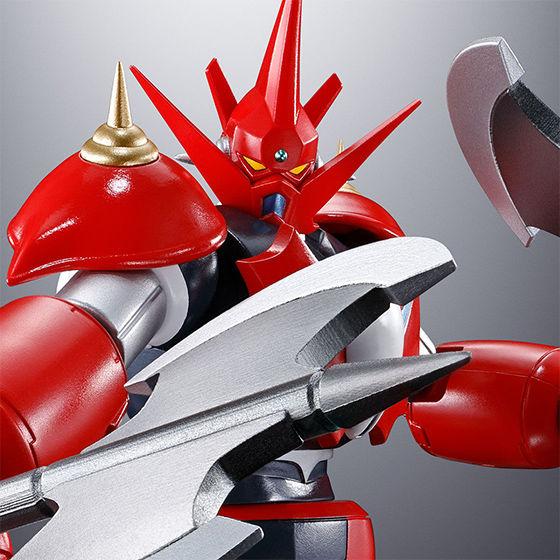 超合金魂 GX-98 ゲッターD2