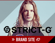 STRICT-G BRAND SITE