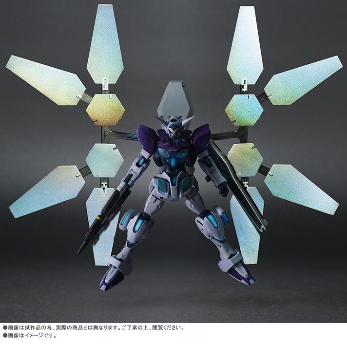 ROBOT魂 〈SIDE MS〉 G-セルフ(...
