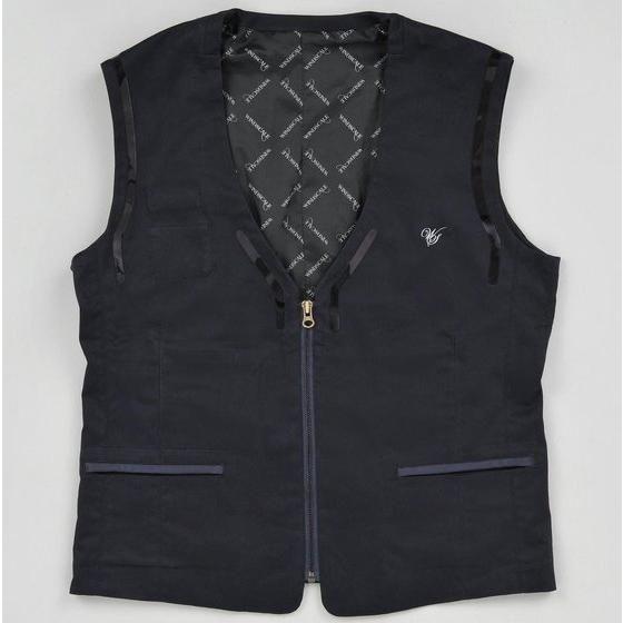 WIND SCALE ウインドスケールベスト ブラック・チャコールグレー・ライトグレー・紺