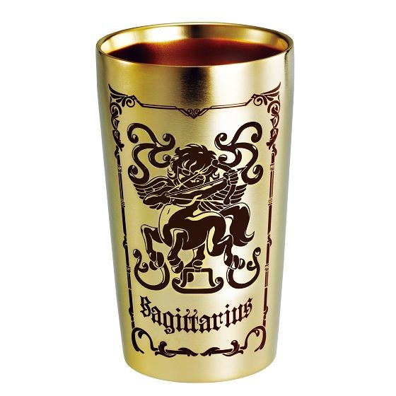 聖闘士聖衣GEAR 聖杯(タンブラー)【2次受注:9月発送分】