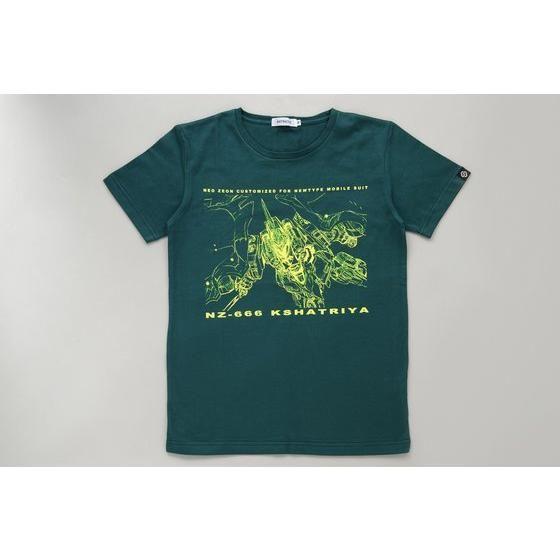 【STRICT-G】UC Tシャツ /クシャトリヤ柄