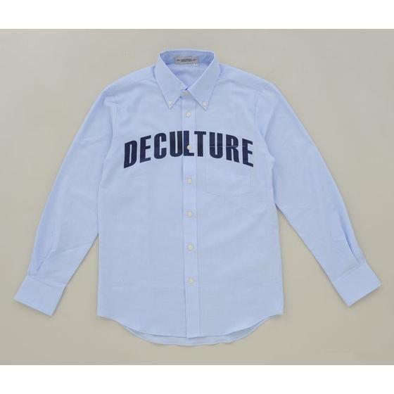 マクロスF デカルチャー BDシャツ