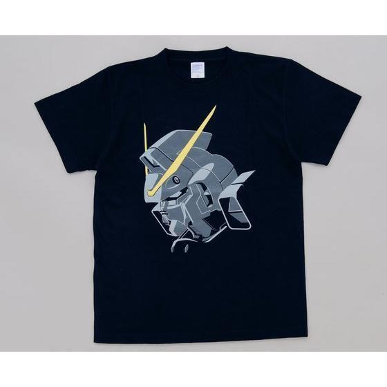 機動戦士Vガンダム Tシャツ フェイス柄