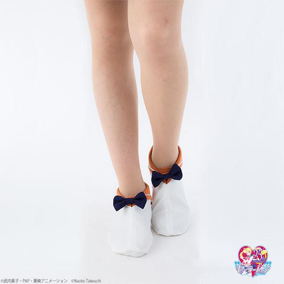 美少女戦士セーラームーン×ERIMAKI SOX