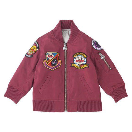 MA-1ジャケット