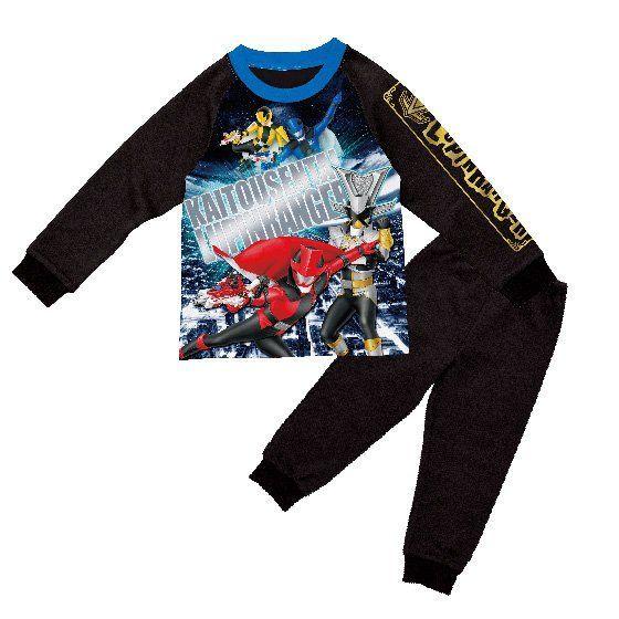 快盗戦隊ルパンレンジャーVS警察戦隊パトレンジャー 寝ても覚めても光るパジャマ