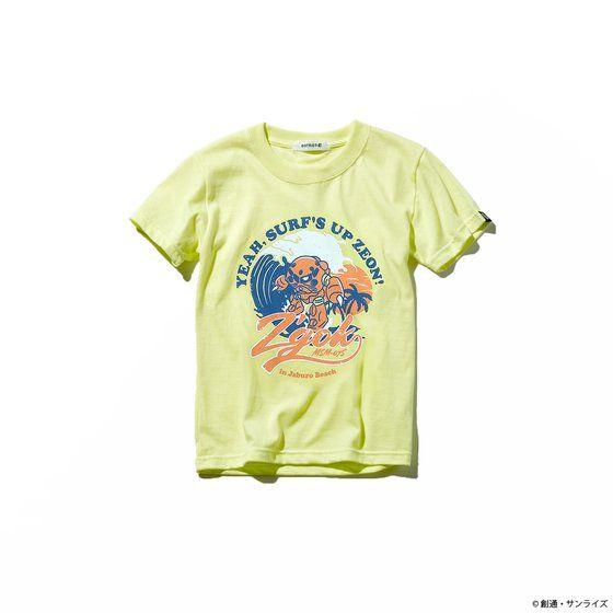 STRICT-G『機動戦士ガンダム』 キッズTシャツ ズゴック柄 / 110
