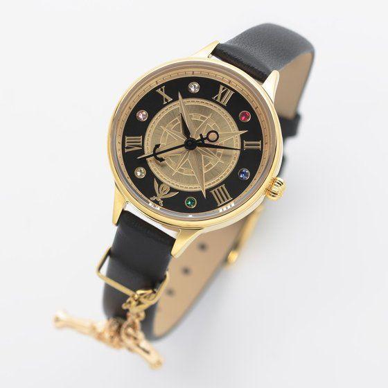 海賊戦隊ゴーカイジャー 腕時計 / レディース