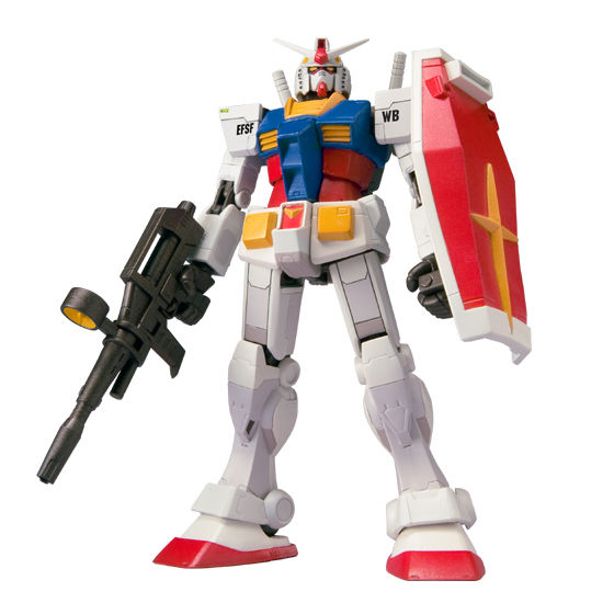 extended mobilesuit in action rx 78 2ガンダム メモリアル