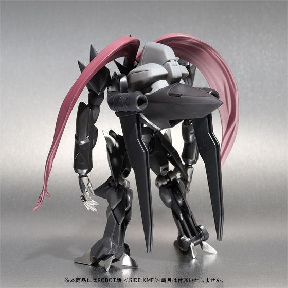 ROBOT魂 <SIDE KMF> 斬月対応「可翔翼」