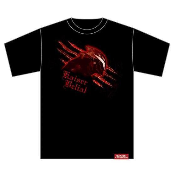 ウルトラマンゼロ THE MOVIE Tシャツ