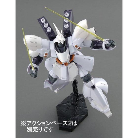 【4月お届け】HG 1/144 サザビー GPBカラー