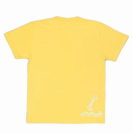 BLEACH コン柄Tシャツ