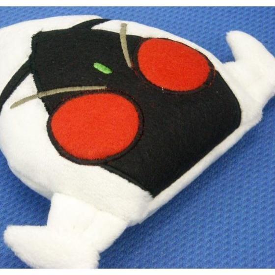仮面ライダーフォーゼ 仮面ライダー部ぬいぐるみバッグチャーム(パスケース収納)