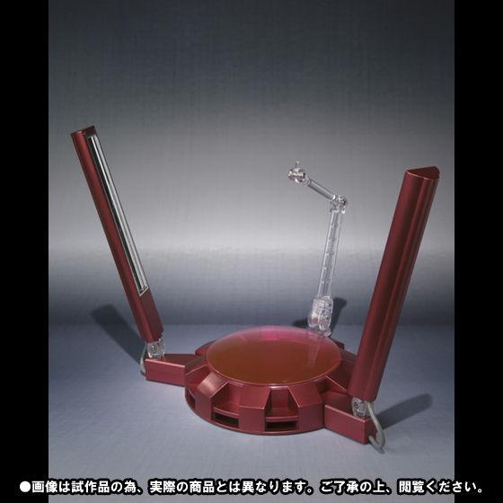 ROBOT魂 <SIDE MS> ユニコーンガンダム(サイコフレーム発光仕様)GLOWING STAGEセット