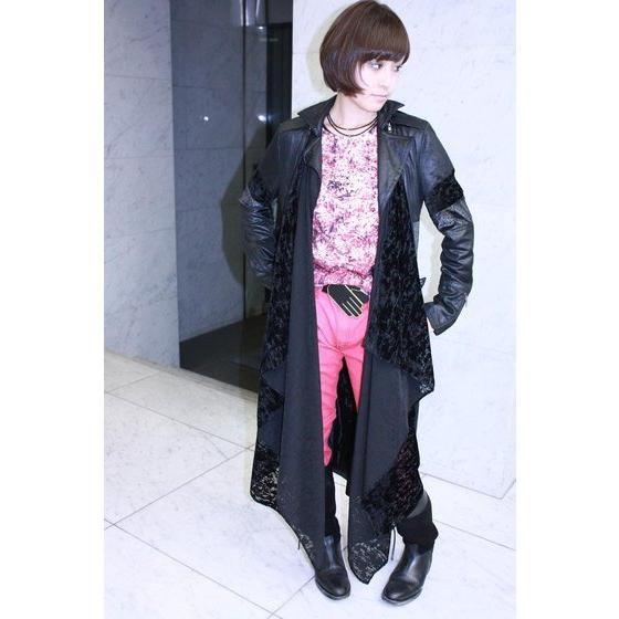 仮面ライダーウィザード HARUTOコート(操真晴人モデル)