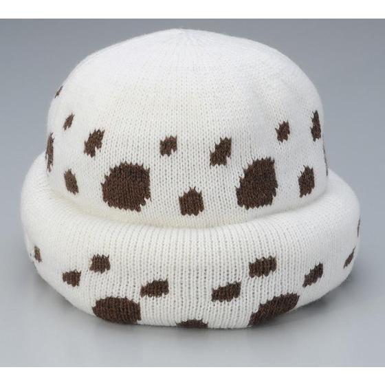 トラファルガー・ロー ニット帽子