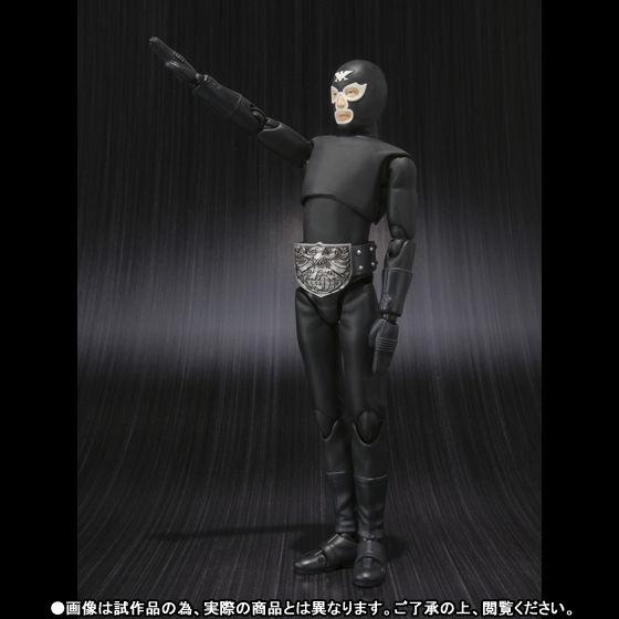 S.H.Figuarts ショッカー戦闘員(黒)