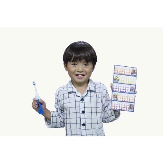 スタンプハブラシ 仮面ライダー鎧武/ガイム