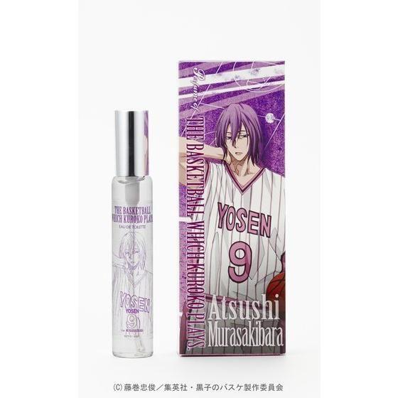 NESCRE Perfume of THE BASKETBALL WHICH KUROKO PLAYS.