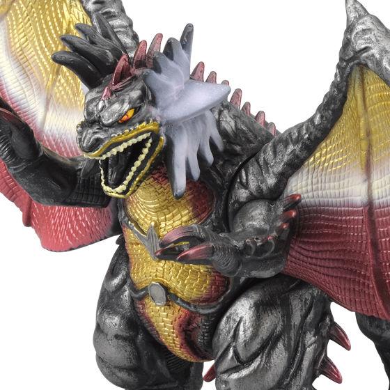 ウルトラ怪獣DX ゾグ(第2形態)