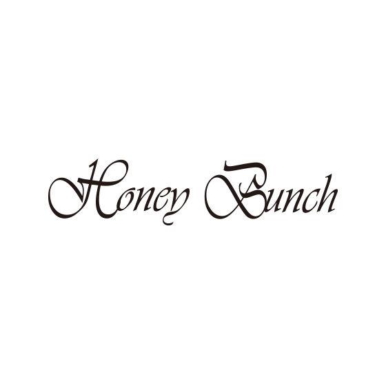 Honey Bunch コラボ セーラー戦士カラースウェットパーカー