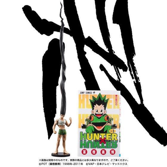 HUNTER×HUNTER ゴン【2015年1月発送】