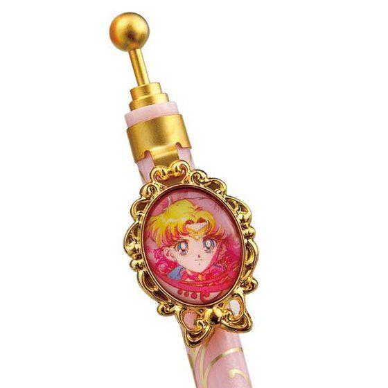 美少女戦士セーラームーン コズミックシャープペン